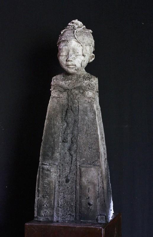Evelyne GALINSKI - Sculpture-Volume - Ipi