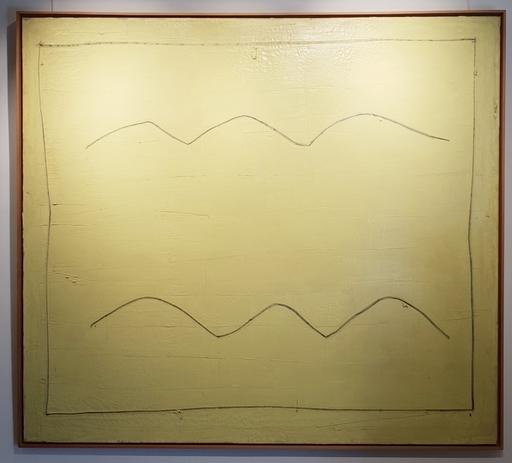 Joan HERNANDEZ PIJUAN - Painting - Comiols doble