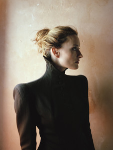 Lorenzo AGIUS - Photography - Natascha McElhone
