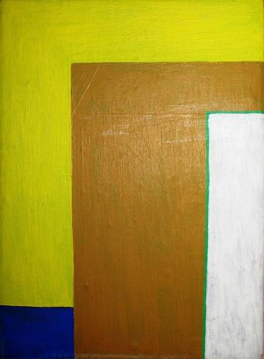 Luis PALMERO - Pintura - Sin título