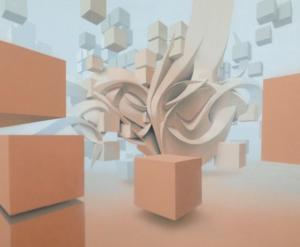 PEETA - Peinture - Mind the Gap