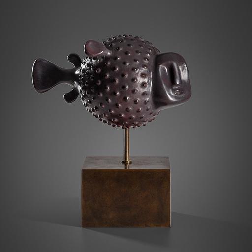 Giuseppe MAIORANA - Sculpture-Volume - Beauty
