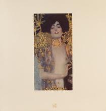 Gustav KLIMT - Print-Multiple - Das Werk von Gustav Klimt