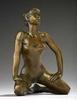 Jacques LE NANTEC - Sculpture-Volume - LA RIVALE