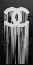 ZEVS - Painting - Liquidated Chanel
