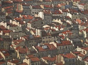 Olivier LAVOREL - Pittura - 1801 - Marseille