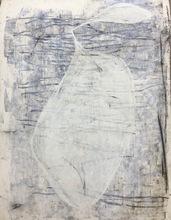 José María SICILIA - Pintura - Flor blanca