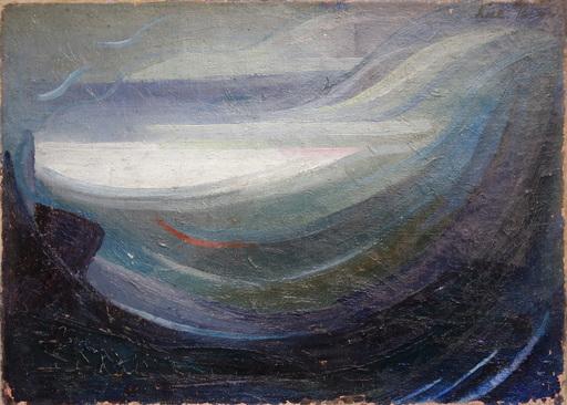 Robert HUE - Painting