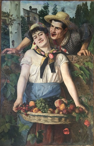 Francisco CASANOVAS GORCHS - Painting