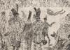 James ENSOR - Print-Multiple - La vengeance de Hop-Frog
