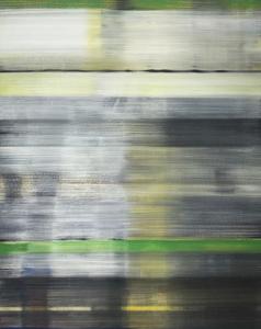 Jérôme BOREL - Peinture - Flux III