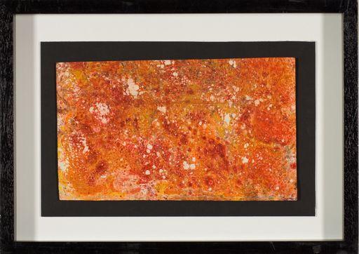 Toshimitsu IMAI - Peinture - Senza titolo