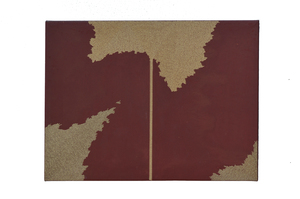 Marcello DE ANGELIS - Painting - Successione