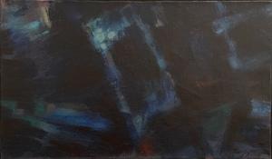 Alfred MANESSIER - Peinture - SANS TITRE