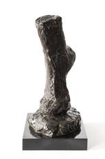 Henri MATISSE - Skulptur Volumen - Le pied