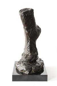 Henri MATISSE - Sculpture-Volume - Le pied