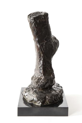 亨利·马蒂斯 - 雕塑 - Le pied