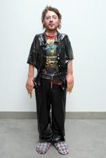 Enrique MARTY - Escultura - I want a perfect body, I want a perfect soul