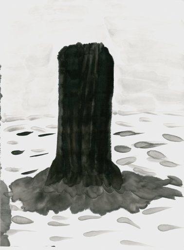 Cécile SAVELLI - Disegno Acquarello - « Phares »
