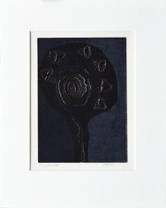 Winand Anton VICTOR - Print-Multiple - o.T.