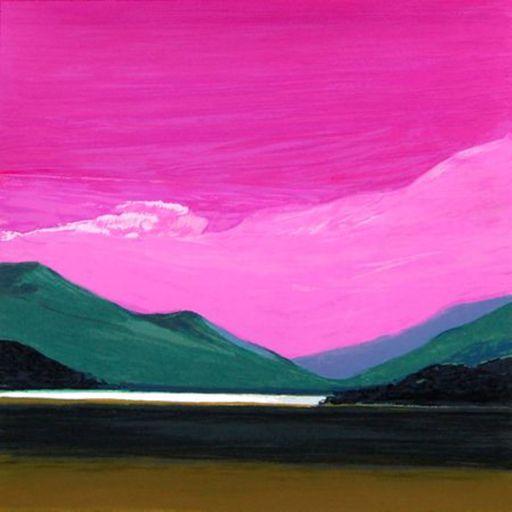 Sigrid NIENSTEDT - Druckgrafik-Multiple - Landschaften – 1