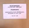 David SCHNEUER - Stampa-Multiplo - Prostituierte