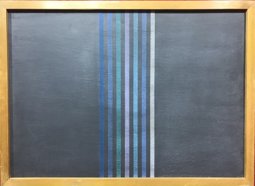Elio MARCHEGIANI - Pintura - Grammature di colore