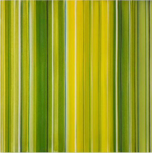 Matthew LANGLEY - Painting - Sombre Reptiles