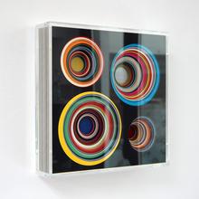 Jürgen PAAS - Sculpture-Volume - POPPLANET_schwarz