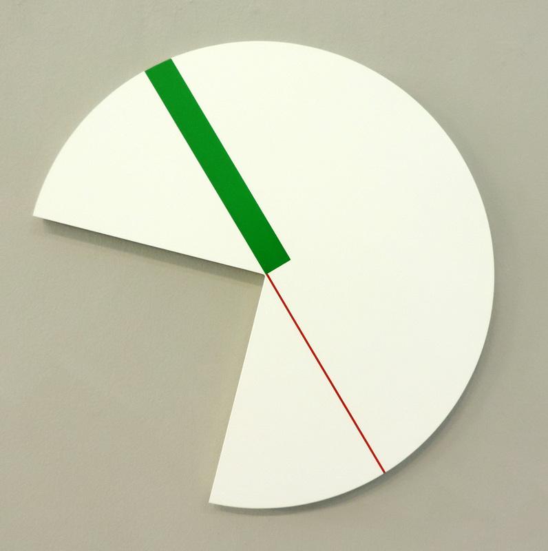 Gottfried HONEGGER - Print-Multiple - Relief V