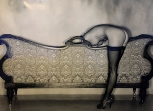 John SWANNELL - Photography - Fine Lines Plate 33