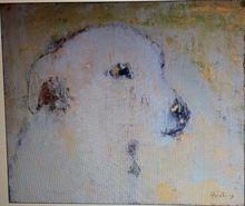 Massimiliano ALIOTO - Painting - Vita da cani