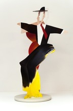 Allen JONES - Escultura - Dancing Couple Too