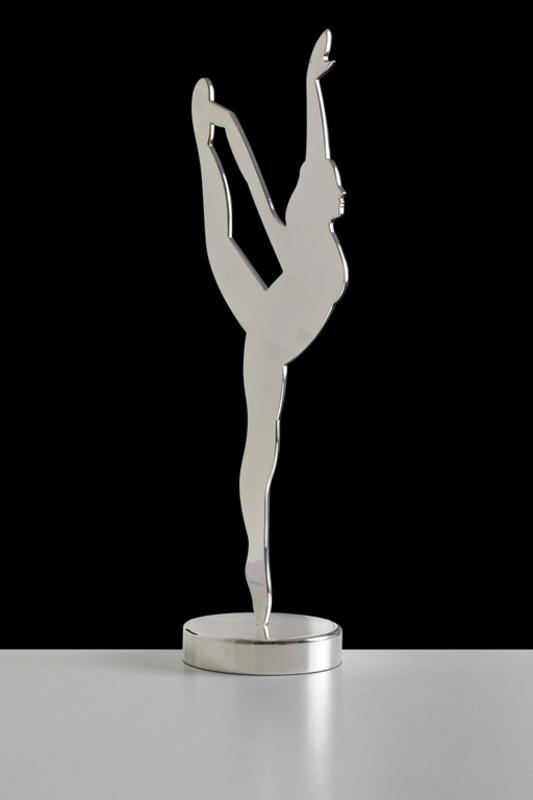 Marco LODOLA - Sculpture-Volume - Jetè