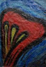 Víctor MIRA - Pintura - Hilatura II