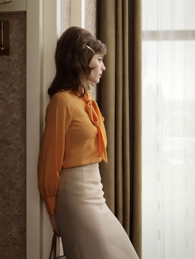 埃文·奥拉夫 - 照片 - GRIEF: Caroline Portrait