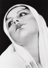 Cindy SHERMAN - Photography - Madonna