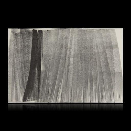Hans HARTUNG - Estampe-Multiple - Hans Hartung , Pencil Signed & numbered Original Lithograph