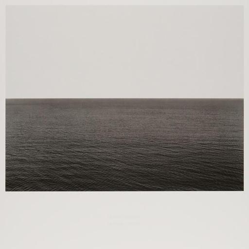 Hiroshi SUGIMOTO - Druckgrafik-Multiple - Caribbean Sea, Jamaica