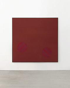 Edward AVEDISIAN - Painting - Untitled