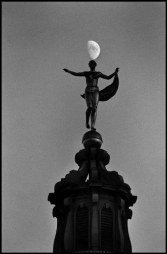 Elliott ERWITT - Fotografie - Berlin
