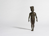 Beth CARTER - Sculpture-Volume - Small King