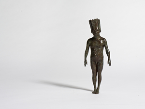 Beth CARTER - Sculpture-Volume - Small King