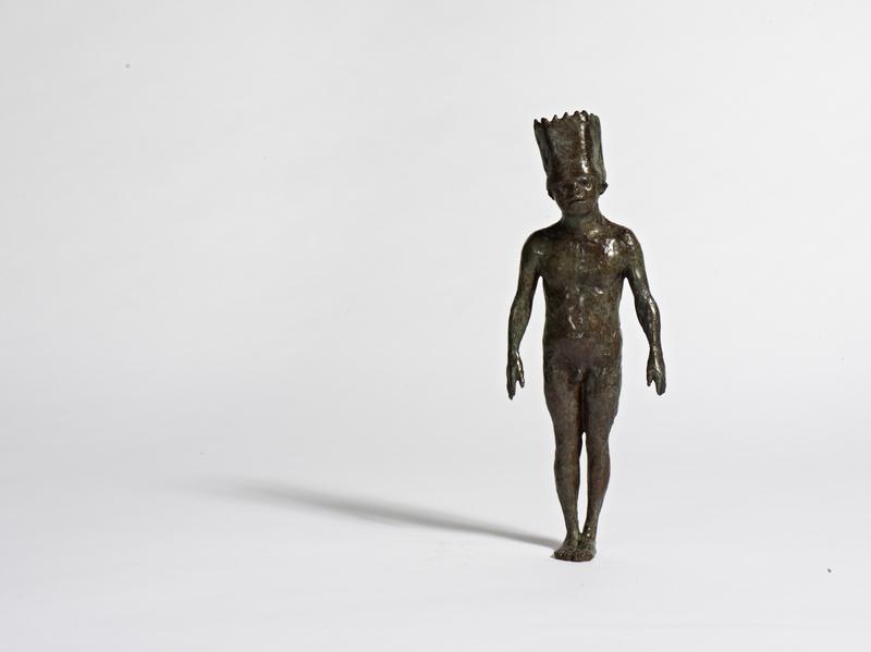 Beth CARTER - Scultura Volume - Small King