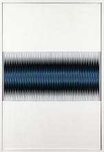 Walter LEBLANC - Pintura - Torsions Mobilo-Static