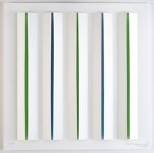 Luis TOMASELLO - Print-Multiple - Sin Título (vibration)