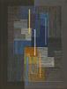 Adolf Richard FLEISCHMANN - Dessin-Aquarelle - Untitled