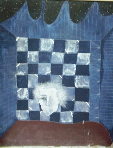 Eduardo ARRANZ-BRAVO - 绘画 - Torino Nit