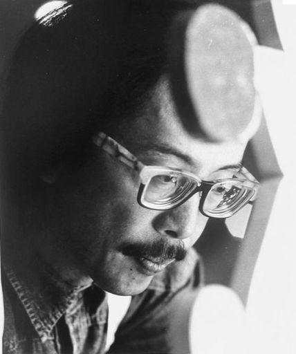 Jean-François CLAUSTRE - Photo - Le peintre Kuroda