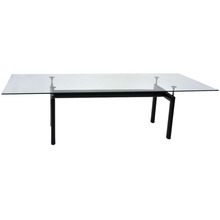 LE CORBUSIER (1887-1965) - Table LC6 - Cassina - 1928